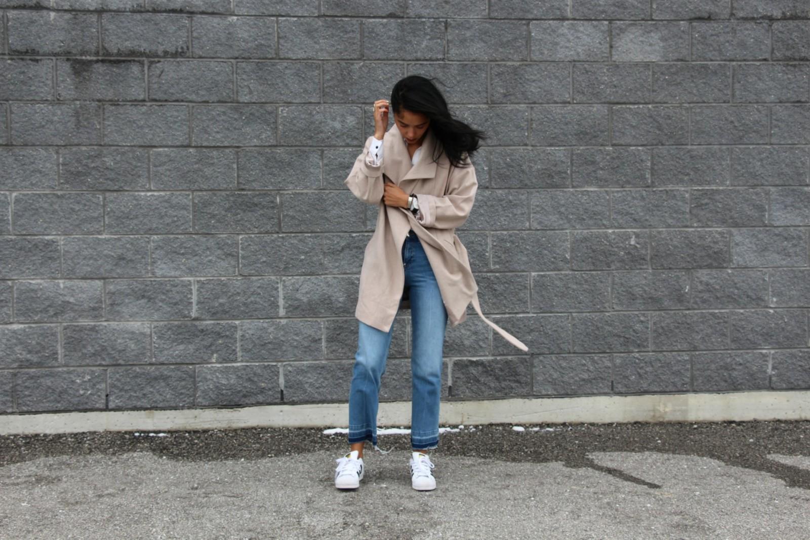 felt jacket