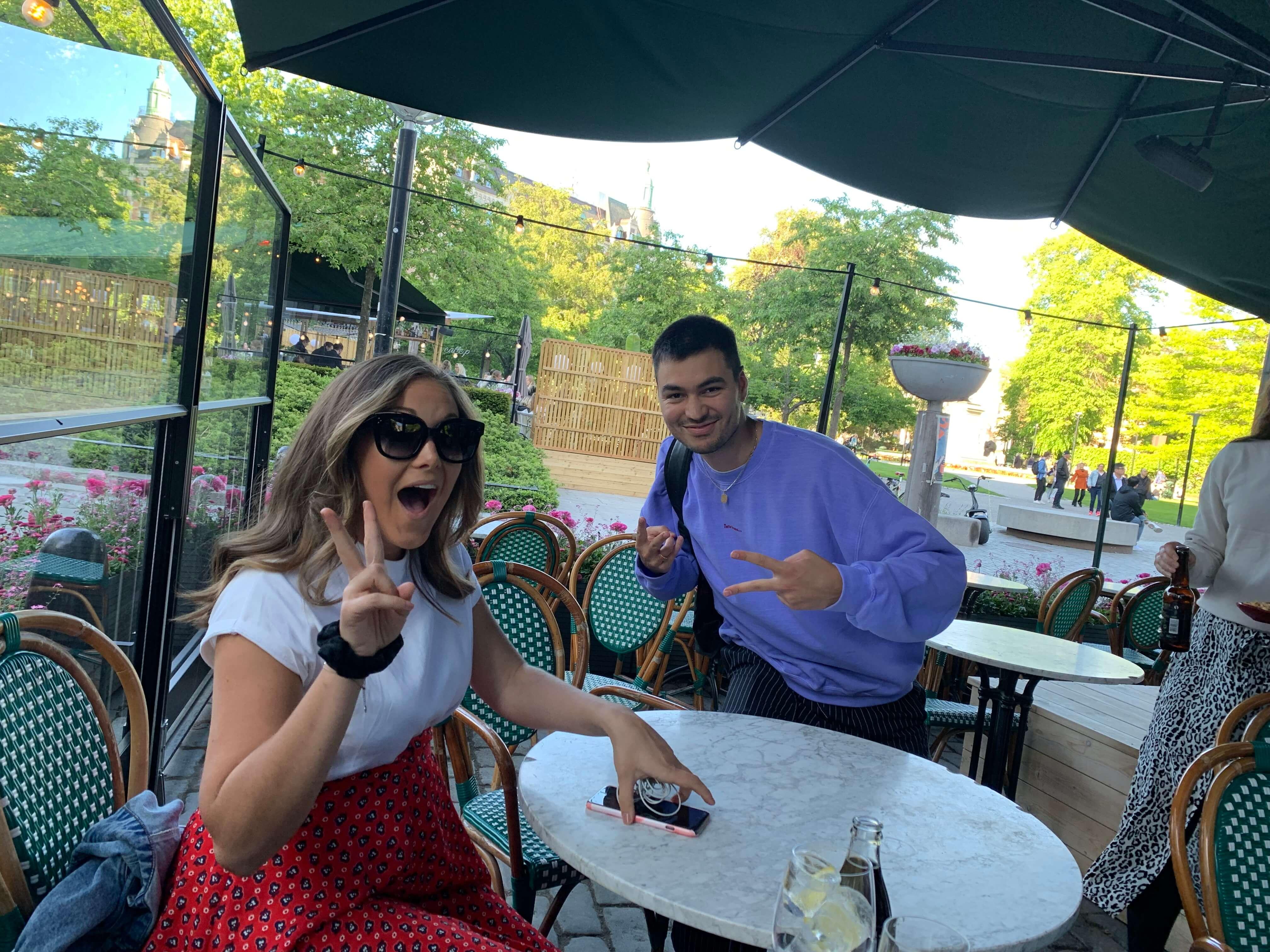 dating i Philadelphia PA